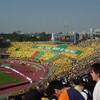ナビスコ杯決勝 千葉×G大阪(国立)