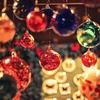 老人施設のクリスマス