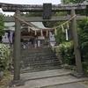 亀ヶ森八幡神社