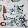HG ガンダムF91、12月発売予定との事ですが