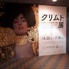 2019『クリムト展 ウィーンと日本1900』東京都美術館 (上野) 混雑覚悟