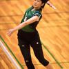 2017 秋季北信越大学バレー 廣田美帆選手