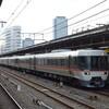 特急『しなの』 at 名古屋駅