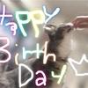 ふぇねちゃん1歳おめでとう!