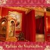 ヴェルサイユ宮殿 ゴールド✖️レッド ルーム!!ハネムーン旅行記2014 フランス&イタリア♪