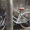 自転車を車で追うのは無理
