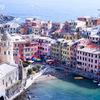 イタリア・チンクエテッレ旅行に行ってきました【観光おすすめ情報まとめ】
