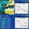 5月1日(火)東京マーケット<寄り付き>:昨夜のNY市場:資本財・ヘルスケア株に売り、ダウは続落、ナスダックは反落。