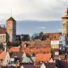 【古城に泊る】ドイツに行ったら体験したい!【ユースホステル4選】