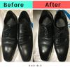 就活生こそ5分で靴磨きを!社会人2年目の後悔とグッズ・方法・感想を綴りたい。