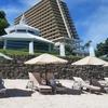 マイルで行くグアム旅行記2017(4日目)パシフィックスターホテルのビーチでのんびり過ごす