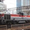 鉄道の日常風景87…過去20130113と0218JR梅田貨物駅