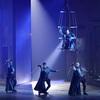 ダンシング・ミュージカル「Les 3 Mousquetaires Le Spectacle」(2):改めて感じる本国デフォルト