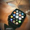 【Apple Watch】コンプリケーションなしでも使いやすくするために、アプリ一覧の並びをちゃんと考える