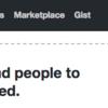 gitとGitHub連携の設定について