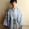 成人式、紋付袴を着る男性が急増中です!