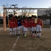SENRI HIJIRI  CUP U8