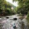 釣行記 木郷滝自然つりセンター ヤマメ釣り