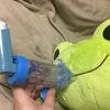 PPAP!?吸引薬サルタノールのボディに合体させる補助器具を入手したぞ!!