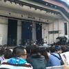 clammbon 大阪城音楽堂 『どやさ!どやさ!クラムやんやおんやん!』