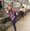 道徳の教科書に載せたい出来事がおきたよ!inヤンゴン