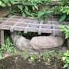 虎御前と旅人たちの足あと 東海道の化粧井戸(大磯町)