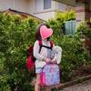 【3歳育児】オーストラリアの幼稚園、初日と2日目