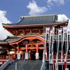 名古屋から近くの初詣パワースポットおすすめ3選!