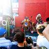 Expo 2017 パラグアイの冬の風物詩;民族音楽と貧困、物乞いについて