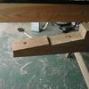 バルコニー補修1(木造の施工例02)