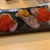 心斎橋で肉寿司を食べたんですが…わたしはグルメブロガー失格かもしれない…