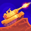 【タンクスターズ】オンラインプレイ可能!強い戦車で敵を圧倒しよう!
