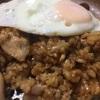 玄米そのものは好きじゃないけど、チャーハンにして食べるとすごく美味しい!