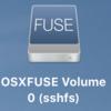 macのFinderからGUIでRaspberry Pi上のファイルにアクセス