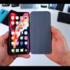 「iPhone 12 Pro Max」のCADデータに基づくレンダリング画像や3Dプリントモデルの動画