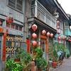 「北勢街」から再び「神農街」へ~恒例の台南市街朝の散歩 夜とは違ったまた雰囲気を見ることが出来ます!!