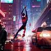 映画『スパイダーマン:スパイダーバース』作品の出来にビビりまくる。評価&感想【No.550】