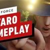 ジャンプフォース  ジョジョのプレイ動画が公開!承太郎とDIOの特殊セリフも確認できるぞ