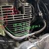 SR400 メンテナンス 騒音の原因 アフターファイア対策 ~AISキャンセル~