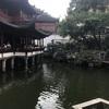 中国旅行2日目〜上海〜