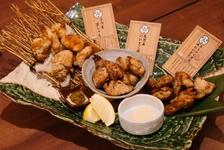 【お店レポ】国産地鶏・銘柄鶏を味わうならココ!秋葉原の大人の隠れ家・居酒屋 はせどり