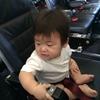 羽田↔︎那覇はJALがおすすめ!心疾患ママが一人で赤ちゃんを連れて飛行機に乗りました。