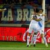 ここで勝つことが全てではありません。/LIGA BBVA第3節 SD Eibar - Deportivo la Coruña