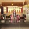 TVアニメ『はたらく魔王さま』舞台探訪(聖地巡礼)@渋谷区・杉並区・中野区編