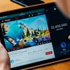 【YouTube】国内チャンネル累計再生数、世界累計再生数ランキングTOP5!