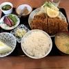 🚩外食日記(449)    宮崎ランチ   「かつれつ軒」★12より、【ダブルかつ定食】‼️