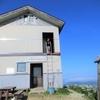 ◆'19/08/04~06     朝日連峰縦走⑧…小朝日岳へと稜線を歩いた