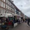 アムステルダムのアルバート・キュイプ・マーケット
