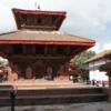 ネパ-ルの宮廷と寺院・仏塔 第49回