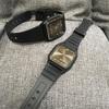 腕時計の買い替え「チープカシオ」
